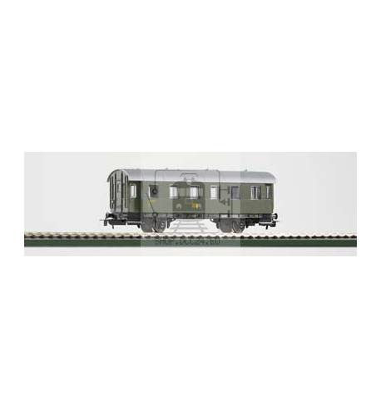 Wagon Osobowy B 2. Kl. DR III - Piko 57631
