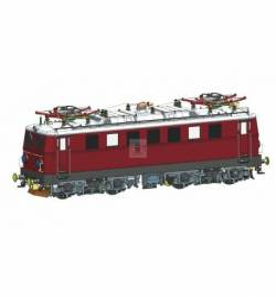 Roco 73092 - Elektrolokomotive 1041.08, ÖBB