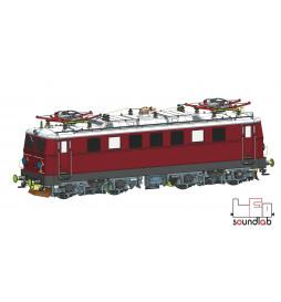 Roco 73093 - Elektrolokomotive 1041.08, ÖBB
