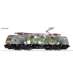 Roco 73626 - Lokomotywa elektryczna BR 189, MRCE