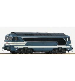 Roco 73701 - Diesellokomotive Serie 68000, SNCF