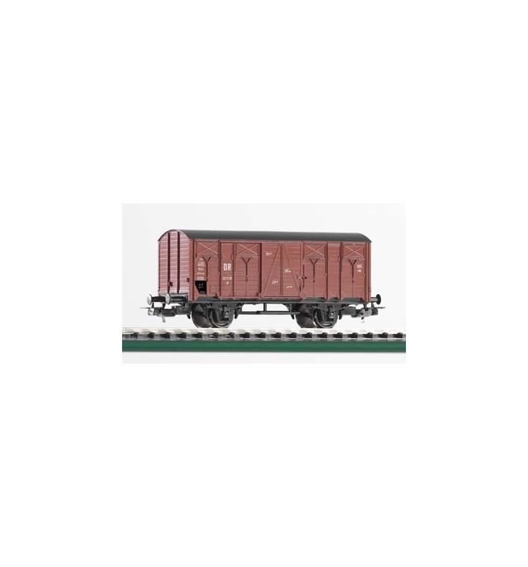 Wagon Towarowy Kryty, G02 DR III - Piko 57705