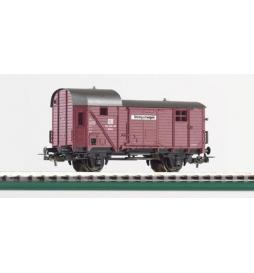 Wagon Towarowy Gwhu02 DR III - Piko 57708