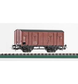 Wagon Towarowy Kryty G29 DB III - Piko 57709