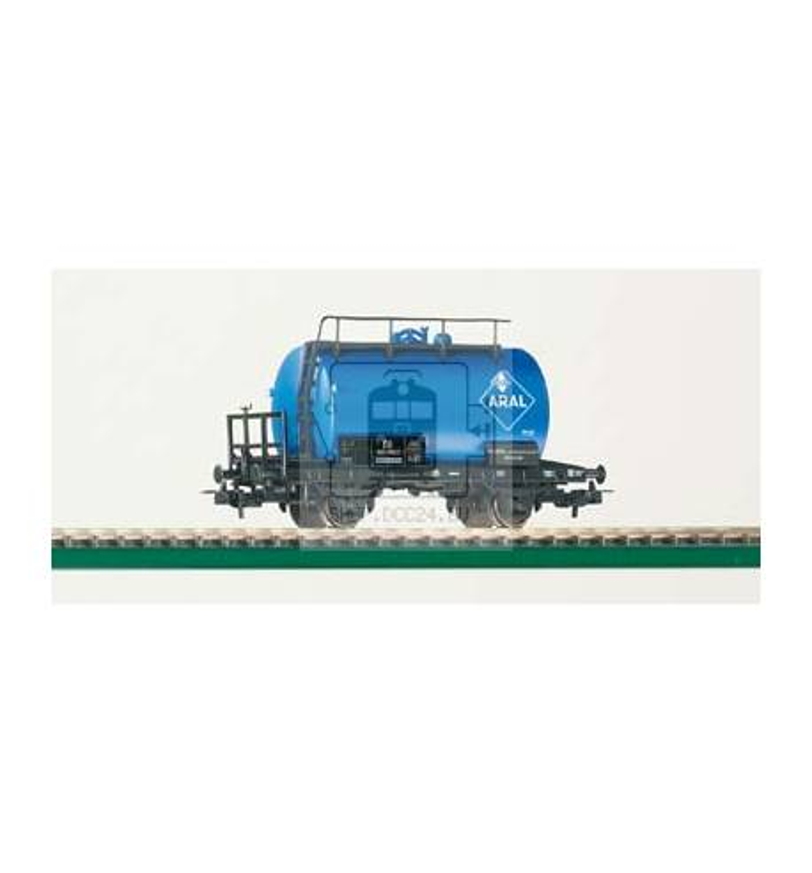 Wagon Towarowy Cysterna ARAL DB III - Piko 57719