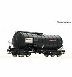 Roco 76538 - Wagon cysterna, PKP, ep VI