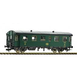 Fleischmann 507505 - Wagon pasażerski 2kl typ 27, SNCB