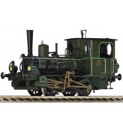 Fleischmann 481873 - Bawarski parowóz D VI, K.Bay.Sts.B. DCC z dźwiękiem