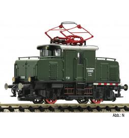 Fleischmann 390074 - Elektrische Lokomotive E 69 05, DB