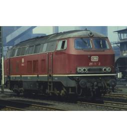 Fleischmann 424003 - Diesellokomotive BR 215, DB