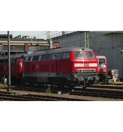 Fleischmann 394075 - Diesellokomotive BR 215, DB