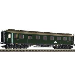 Fleischmann 569103 - 6-achsiger Schnellzugwagen 1./2. Klasse Bauart AB 6ü (pr06), DB