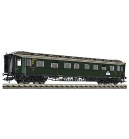 Fleischmann 568203 - Schnellzugwagen 2./3. Klasse Bauart BC4ü w, DB
