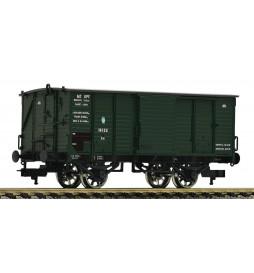 Fleischmann 535306 - Gedeckter Güterwagen Bauart Gm, K.Bay.Sts.B.