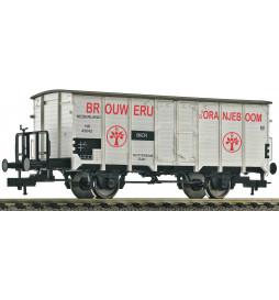 Fleischmann 534804 - Wagon do Piwa BROUWERIJ ORANJEBOOM, NS