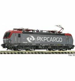 Fleischmann 739377 - Elektrowóz Vectron BR 193, PKP Cargo, skala N, DCC z dźwiękiem