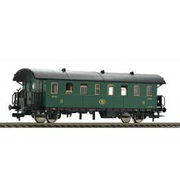 Fleischmann 507611 - Wagon pasażerski 3kl typ 27, SNCB
