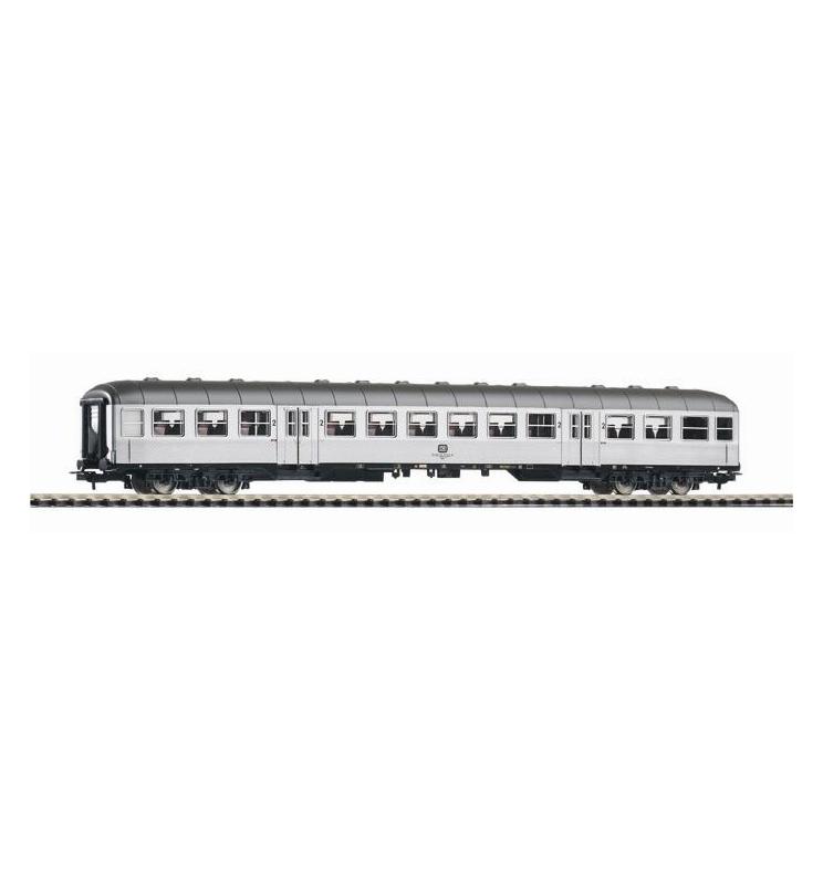 Wagon Osobowy 2.Kl. Silberling DB IV - Piko 57650