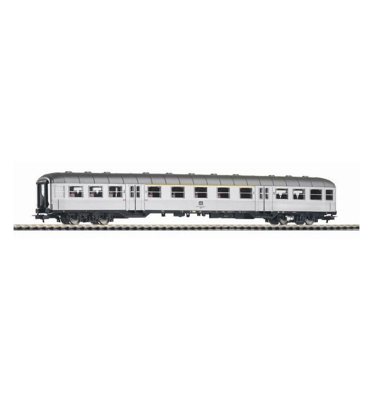 Wagon Osobowy 1./2.Kl. Silberling DB IV - Piko 57651