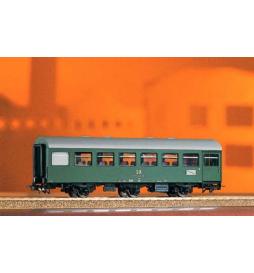 Wagon pasażerski Reko Bage 2 kl, 3 osie, DR ep. IV - Piko 53020