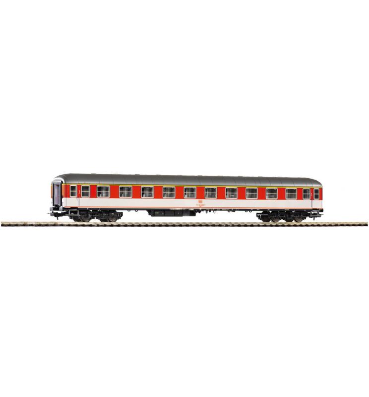 Wagon osob.pośp. 1.Kl. Am202 DB IV pomar/szary - Piko 59632