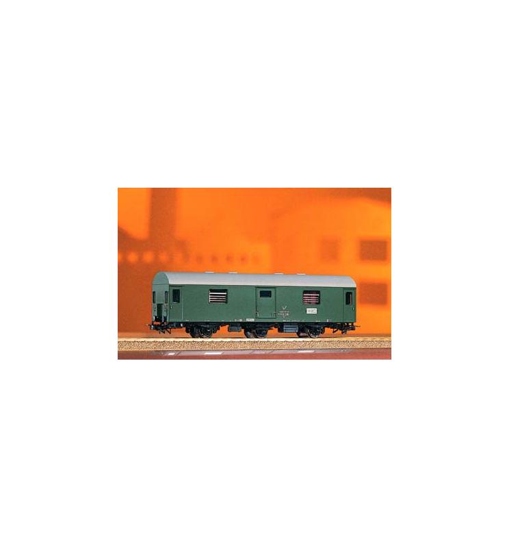 Wagon pocztowy Reko Post-a, DR ep. IV - Piko 53023