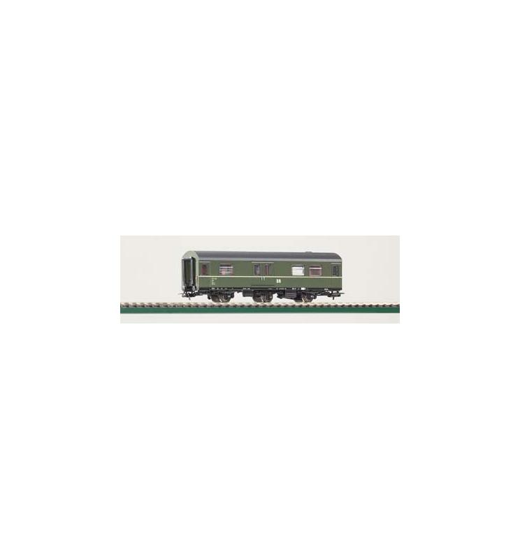 Wagon pocztowy 3 osie D3ge DR III - Piko 53087