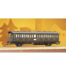Wagon Sachsenwg. DRG II 3.Kl. Csa11 - Piko 53141