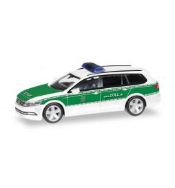 "Herpa 093224 - VW Passat Variant ""Zoll"""