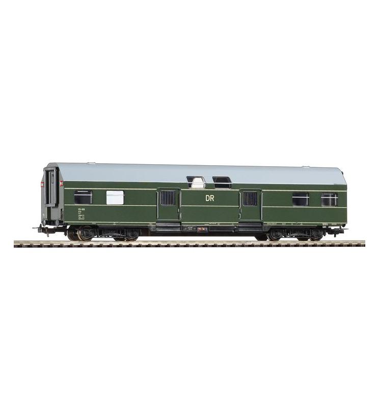 Wagon piętrowy bagażowy DD4ge DR III - Piko 53190