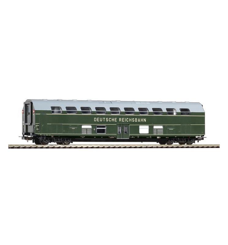 Wagon piętrowy restauracyjny DGBe DR III - Piko 53191