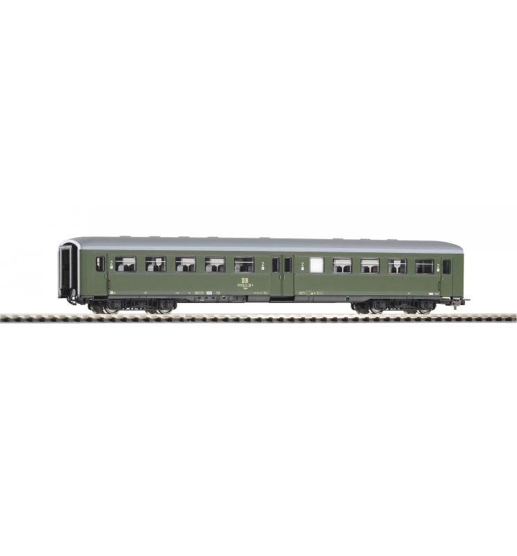Wagon Bghe DR IV (siedzenia) - Piko 53205