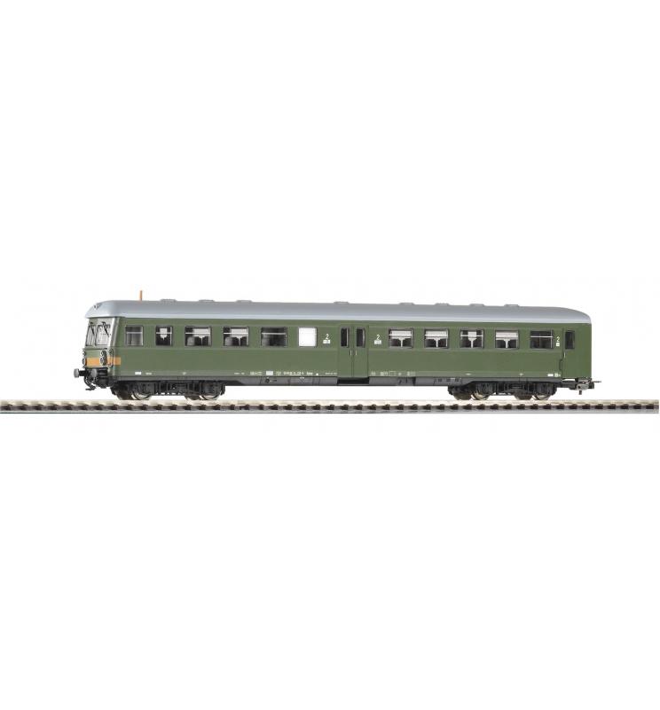 Wagon Bghqe DR IV (sterowniczy) - Piko 53206