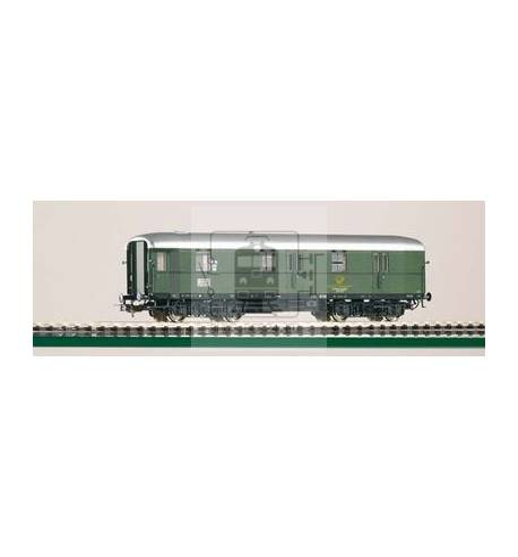 Wagon pocztowy Post -a/15 DBP IV - Piko 53229
