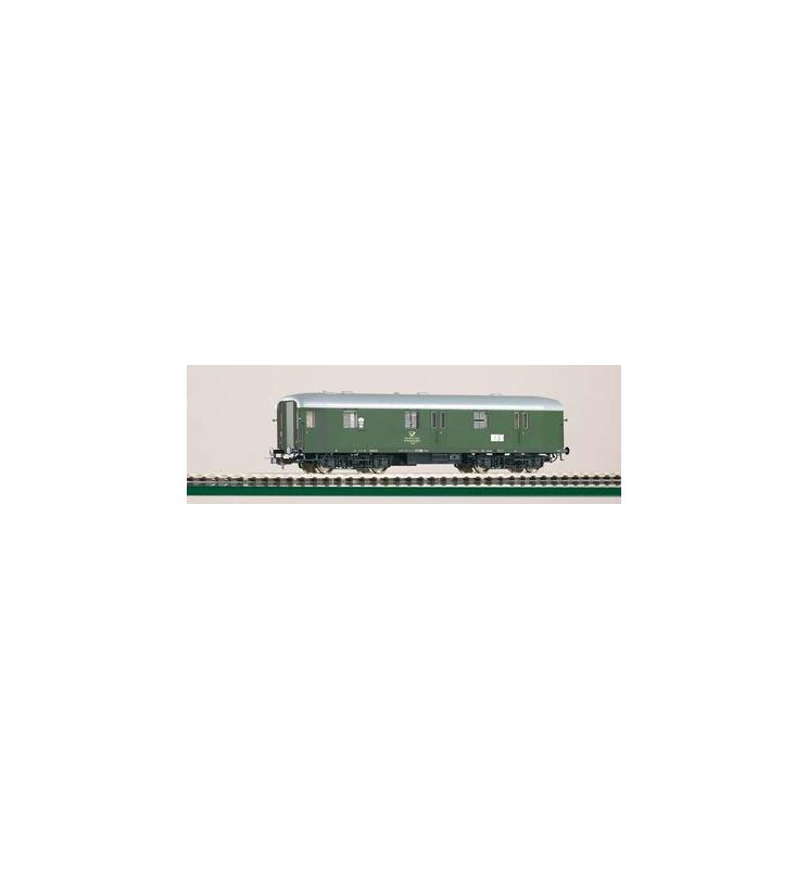 Wagon pocztowy Post -a/15 DP IV - Piko 53230