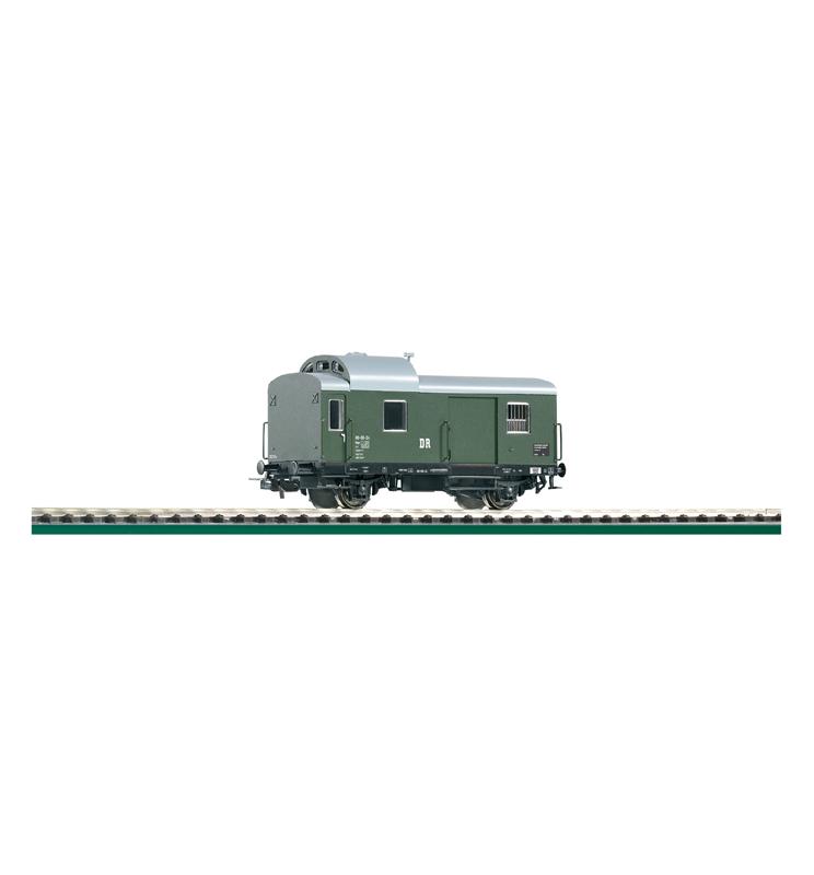 Wagon bagażowy Pwg 88 DR III - Piko 53235