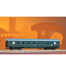Wagon Osobowy 1./2. Kl. AB4ge DR III Spoiler - Piko 53241