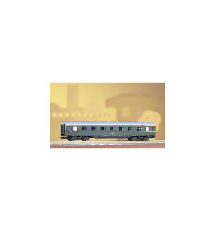 Wagon Osobowy 1.Kl. Age DR IV Spoiler - Piko 53244