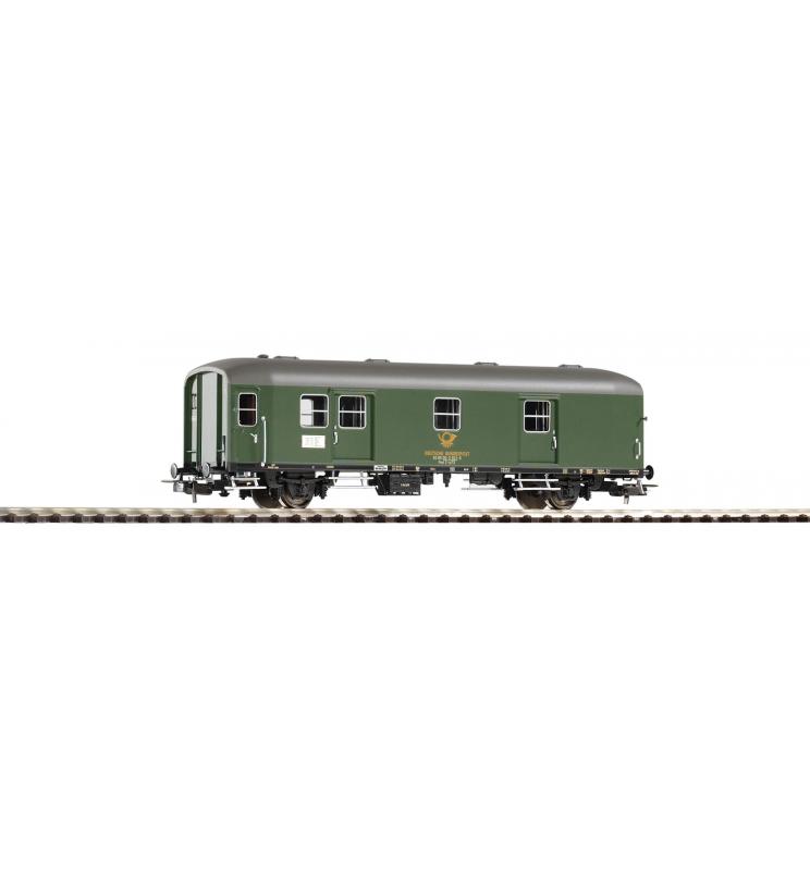 Wagon Pocztowy. Post-p/13 DBP IV - Piko 53264