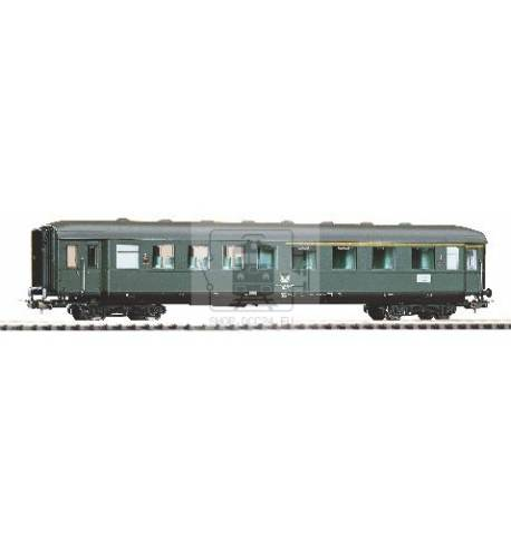 Wagon Osobowy AByse633 1./2.Kl. DB IV - Piko 53270