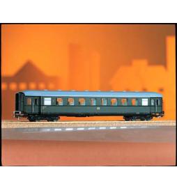 Wagon Osobowy B4üml 2.Kl. DR III - Piko 53273
