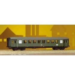 Wagon Osobowy B4ylwe 2.Kl. DB III - Piko 53275