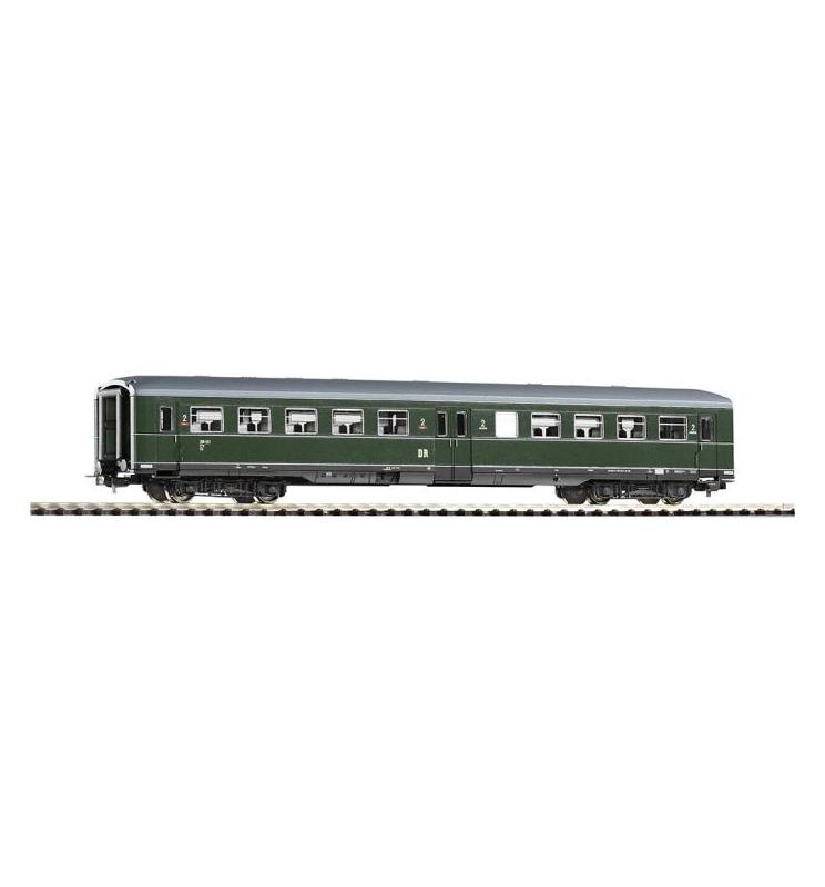 Wagon Osobowy 2.Kl. B4mge DR III - Piko 53350