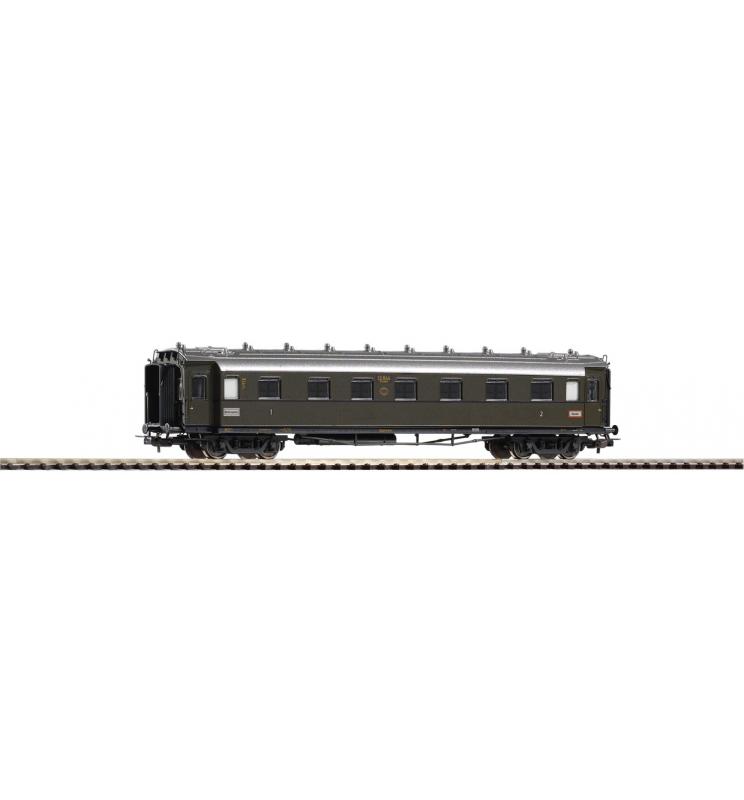 Wagon Osobowy 1./2.Kl. AB4ü DRG II - Piko 53369