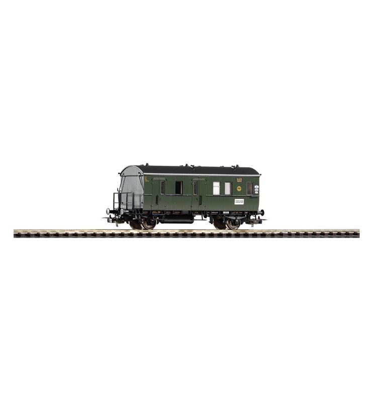 Wagon Pocztowy. 8,5 DRG II - Piko 54595