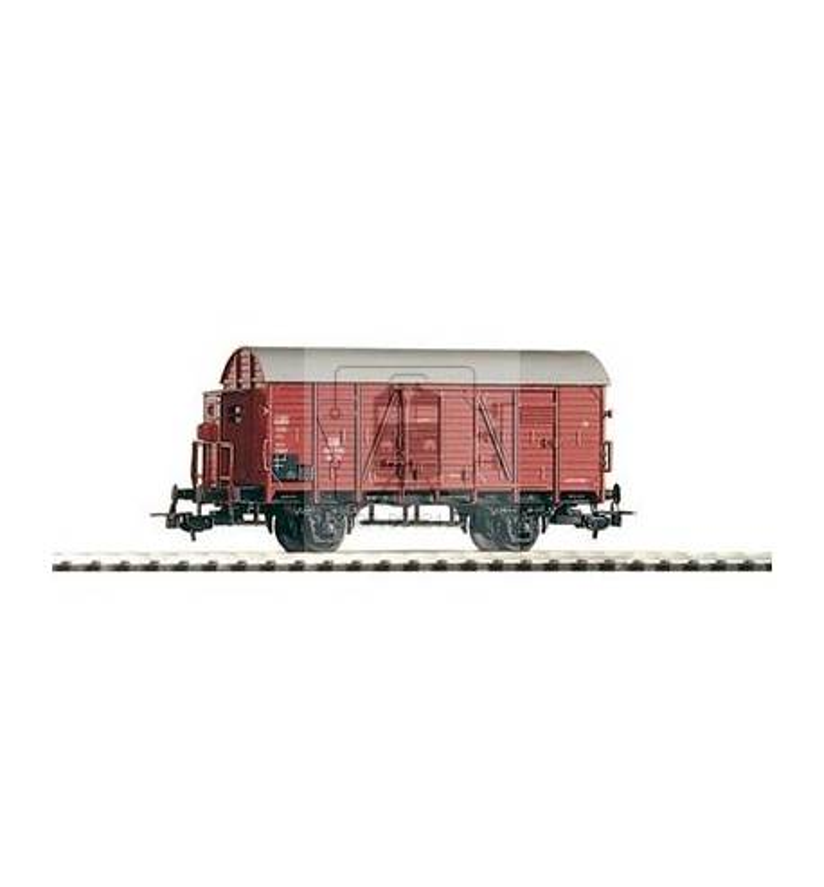 Wagon Towarowy Kryty. Gr20 DB III m.Bh. - Piko 54035