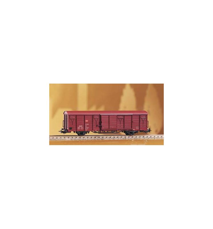 Wagon Towarowy Kryty. Gbs258 DB AG V mit DB-Logo - Piko 54069