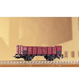 Wagon Towarowy odkryty, Elo FS III - Piko 54143