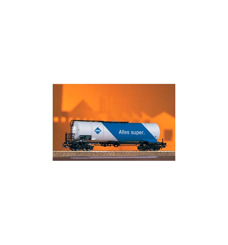 Wagon Towarowy Cysterna, Aral DB AG V - Piko 54189