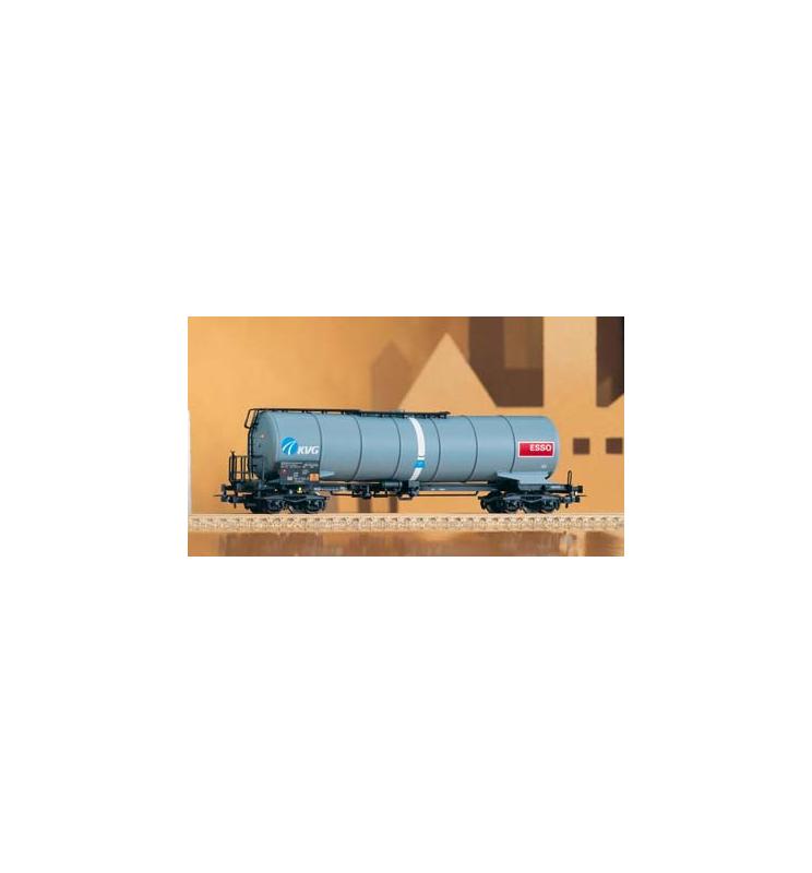 Wagon Towarowy Cysterna, Esso DB V - Piko 54191